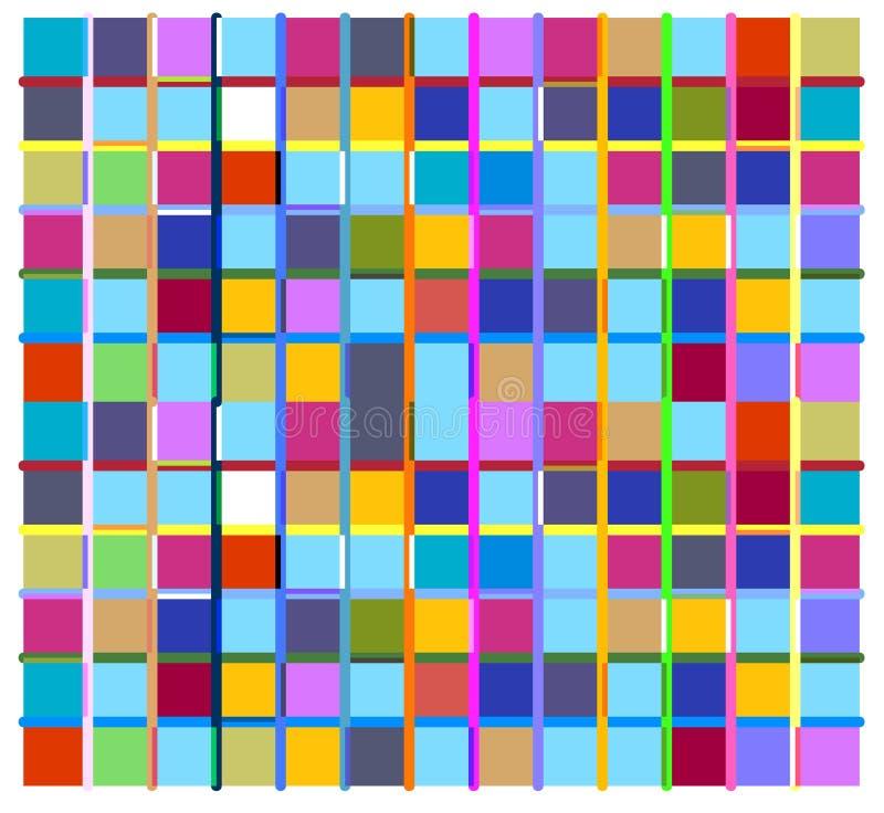 Download Square background stock vector. Illustration of megenta - 13926360