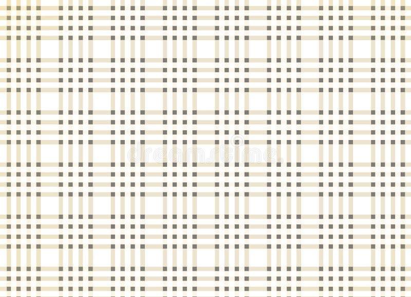 Square background vector illustration