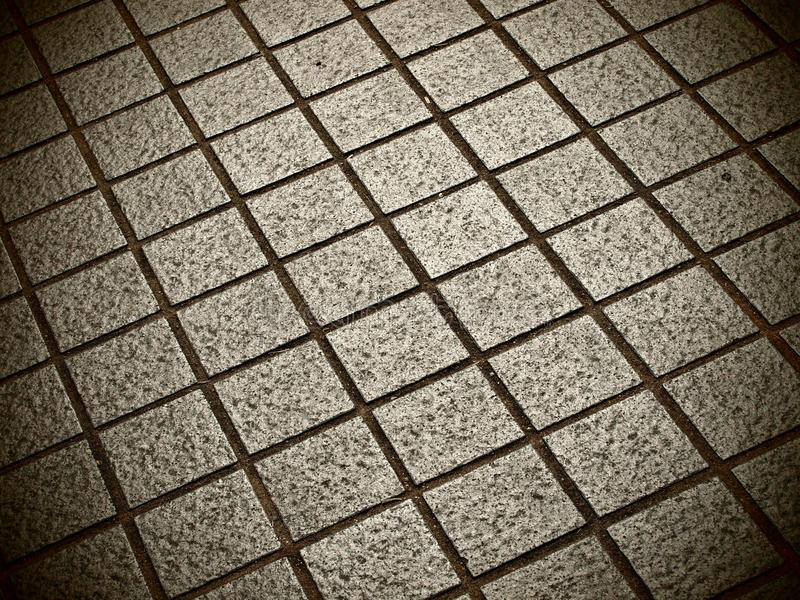Download Square Bricks In Grey With Pinhole Camera Effect Stock Photo - Image: 18577766