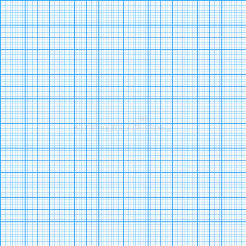 Square grid seamless pattern. Vector illustration stock illustration