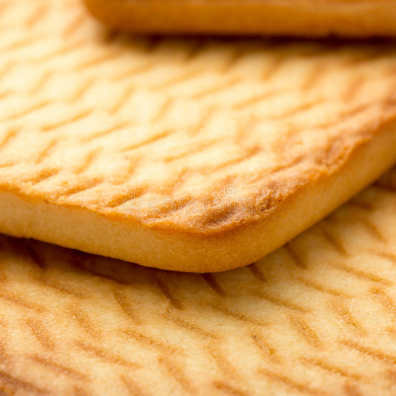 Download Square homemade cookies stock photo. Image of refreshment - 30472232
