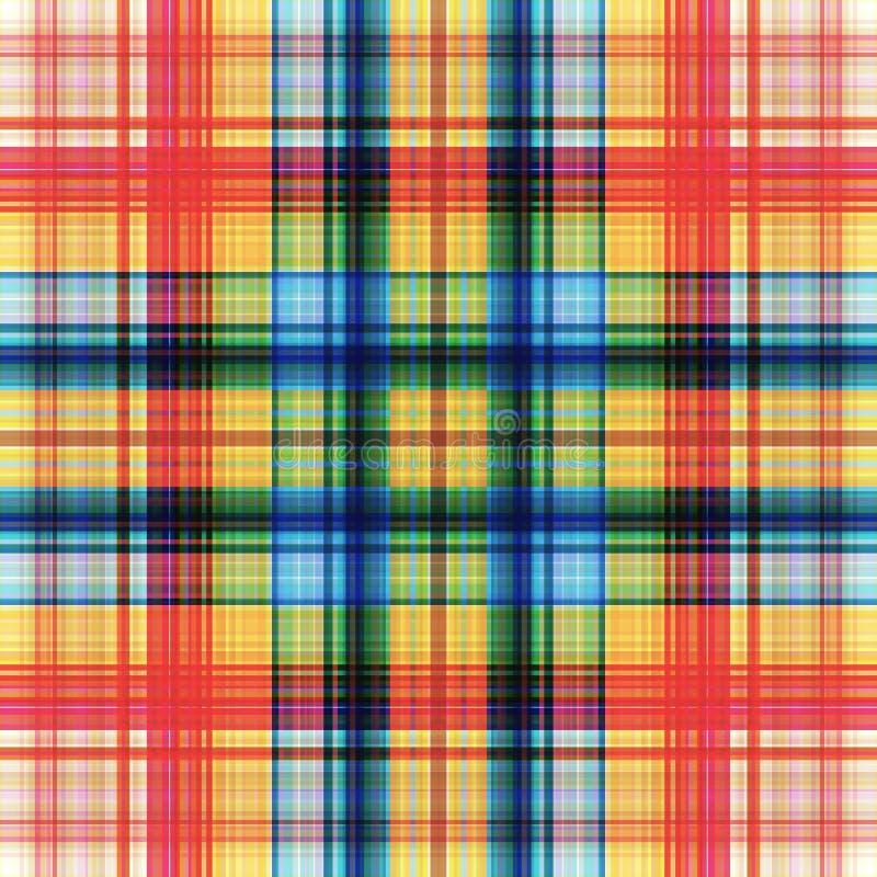Square hypnotic pattern, illusion geometric.  decor stock illustration