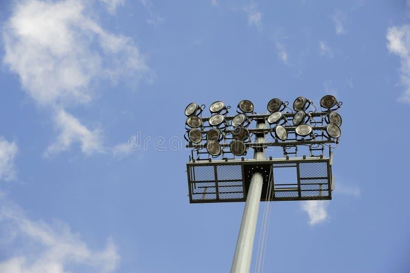 Download Square Lamp Royalty Free Stock Image - Image: 21150256