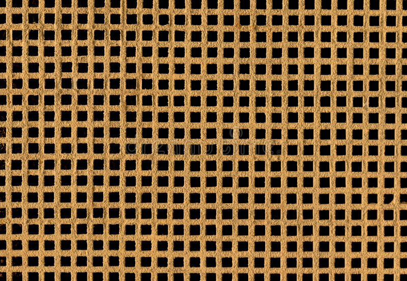 Download Square Mesh Texture stock image. Image of darkness, hard - 92226223