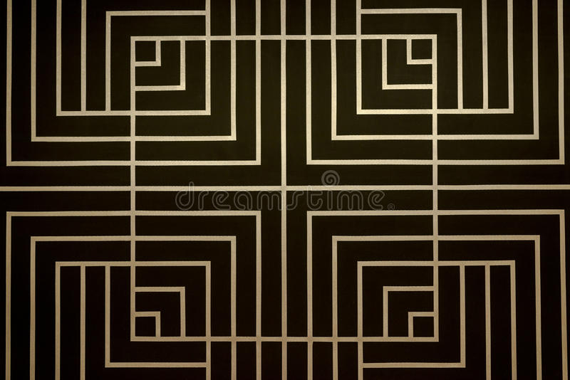 Square Pattern royalty free stock image