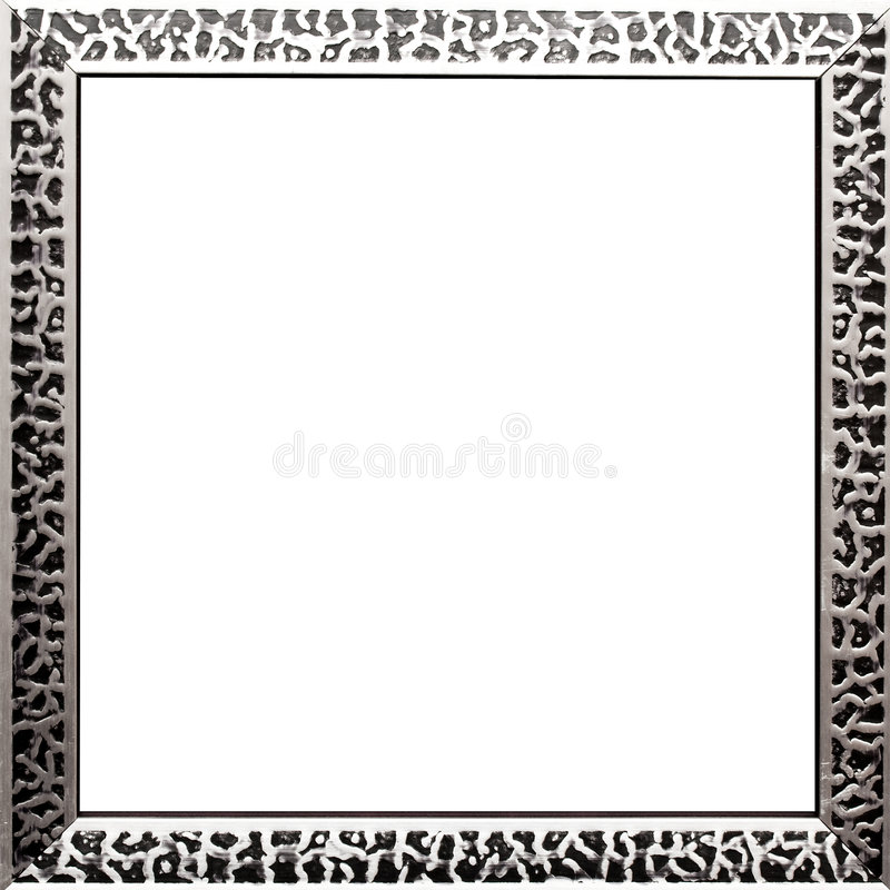 Download Square picture frame stock photo. Image of rectangular - 8543102