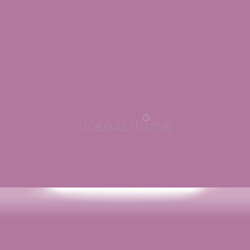 Square Purple Or Pink Pastel Colors Soft And White Light Shine For