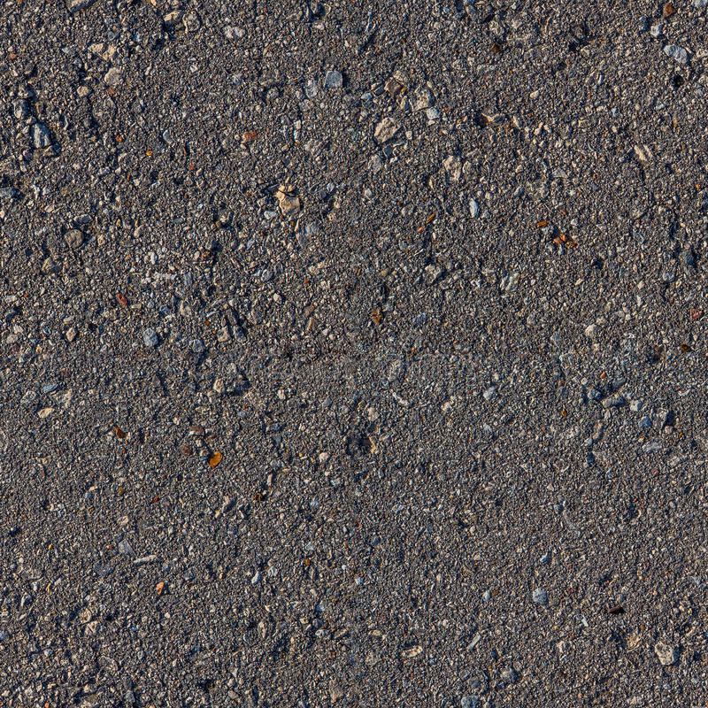 Square seamless asphalt texture. In direct sunlight royalty free stock photo