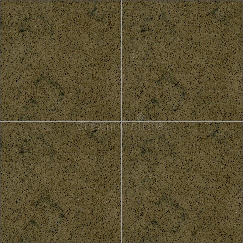 Square seamless beige quartz ceramic mosaic tile texture background. Square seamless beige quartz ceramic mosaic tile texture stone background stock photography