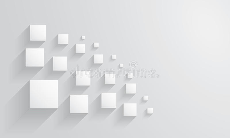Download Square shape background stock vector. Illustration of decoration - 34310187