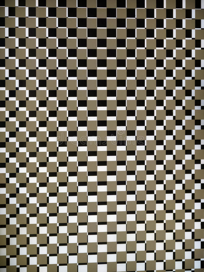 Square Textured Background