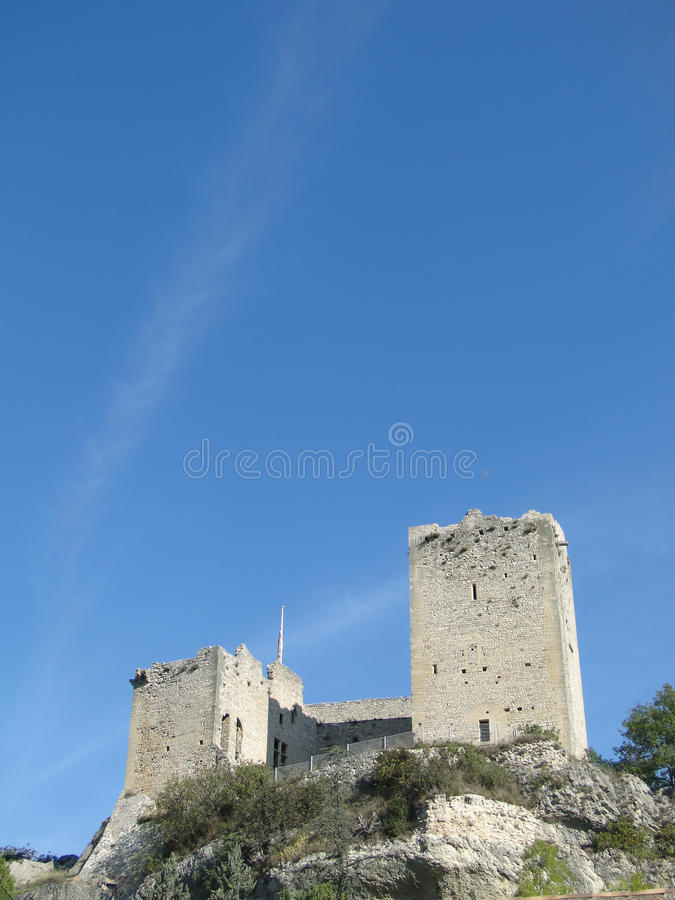 Download Square Towers Of The Citadel Stock Photo - Image: 22322938