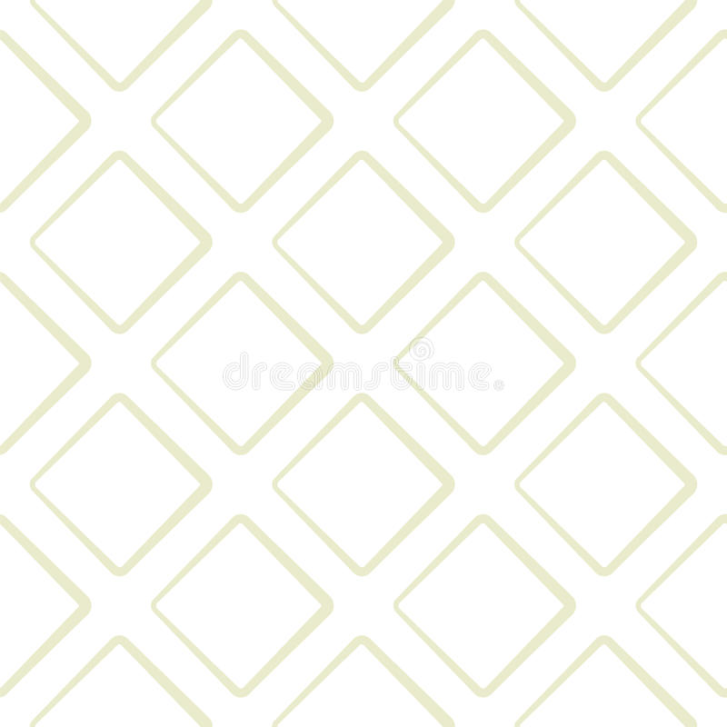 Squares with rounded corners. Seamless vector pattern. Abstract geometric background. Bright colors. Diogonalny background for presentations, packaging or vector illustration