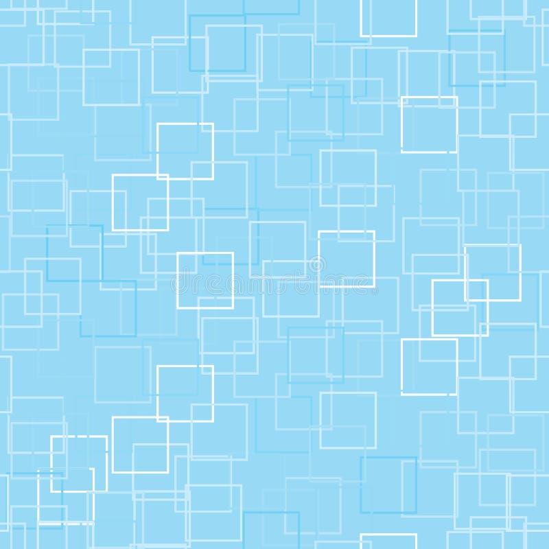 squares technologii ilustracji