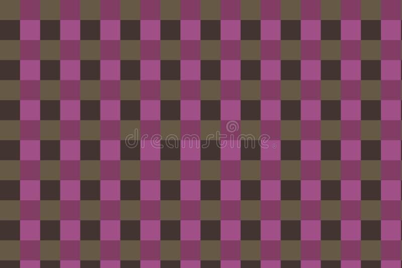 Squares wallpaper stock image