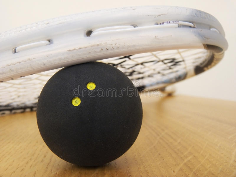 Squash! stock photo
