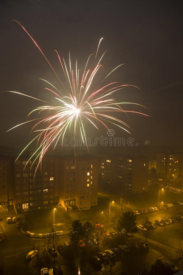 Download Squib stock photo. Image of evening, performance, exploding - 26014114