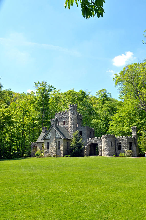 Download Squires Castle stock photo. Image of architecture, castle - 41003808