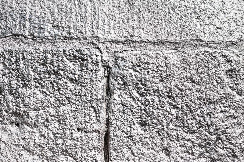 Srebro rozpylająca kamiennej ściany tekstura obraz stock