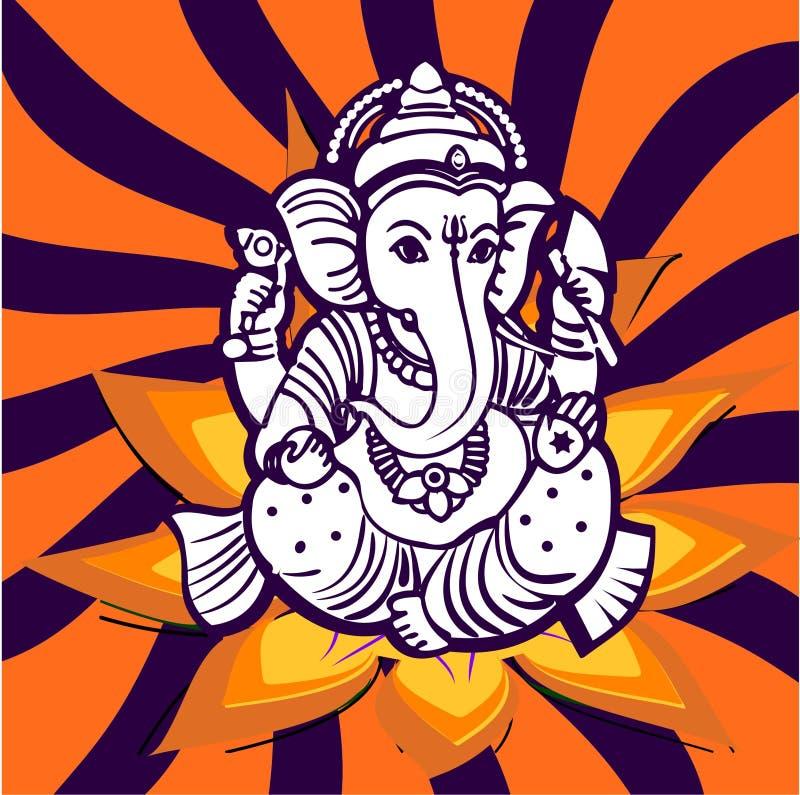 Free Sree Ganesha Royalty Free Stock Photo - 10064625
