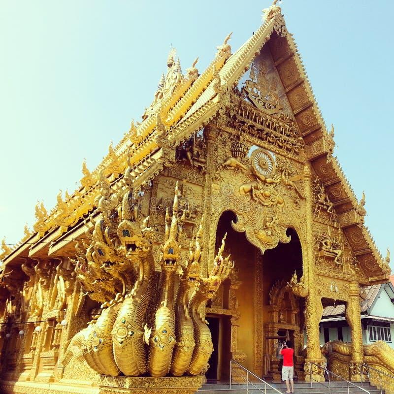 Srepanton Wat стоковые фото