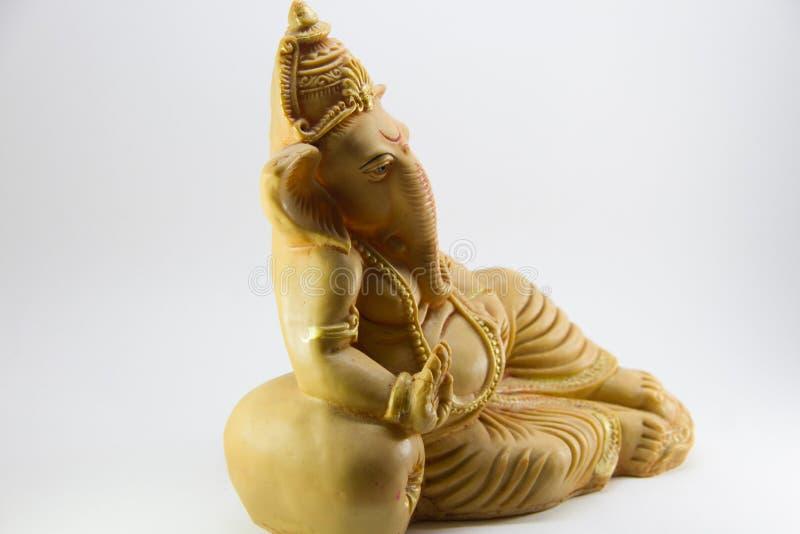 Sri Ganesh royaltyfri foto