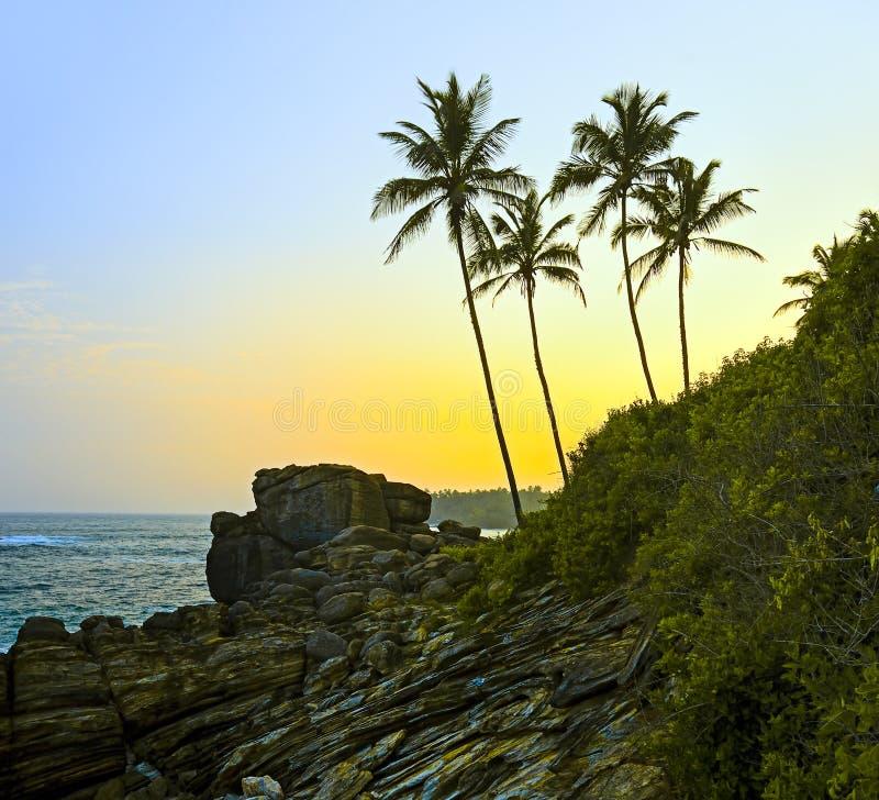 Sri Lanka foto de archivo libre de regalías