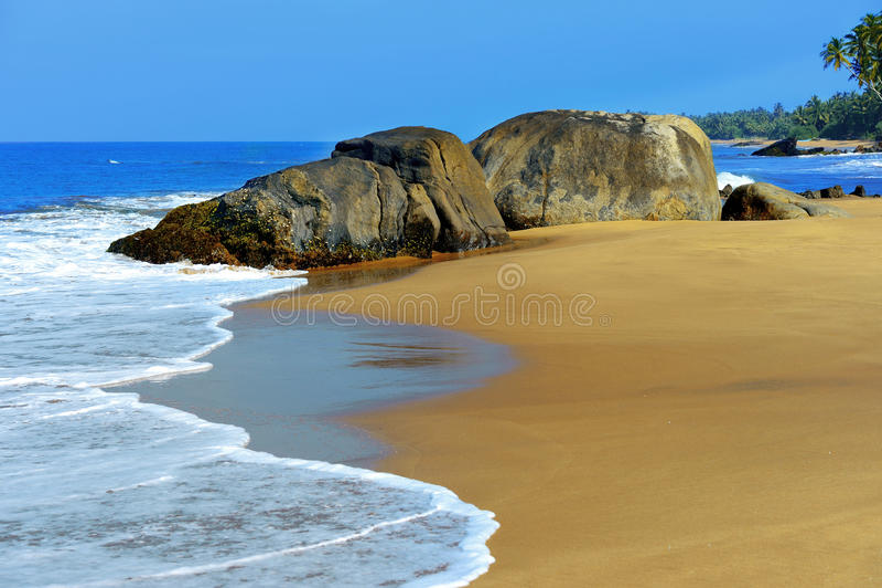 Sri Lanka stockbild