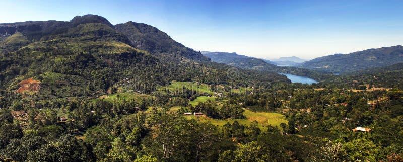 Sri Lanka royalty-vrije stock afbeeldingen