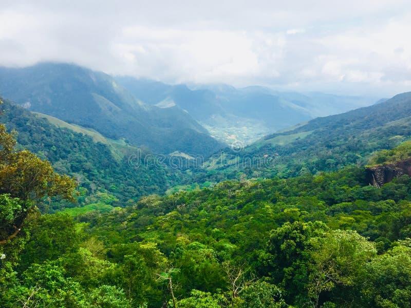 Sri Lanka aimant image libre de droits