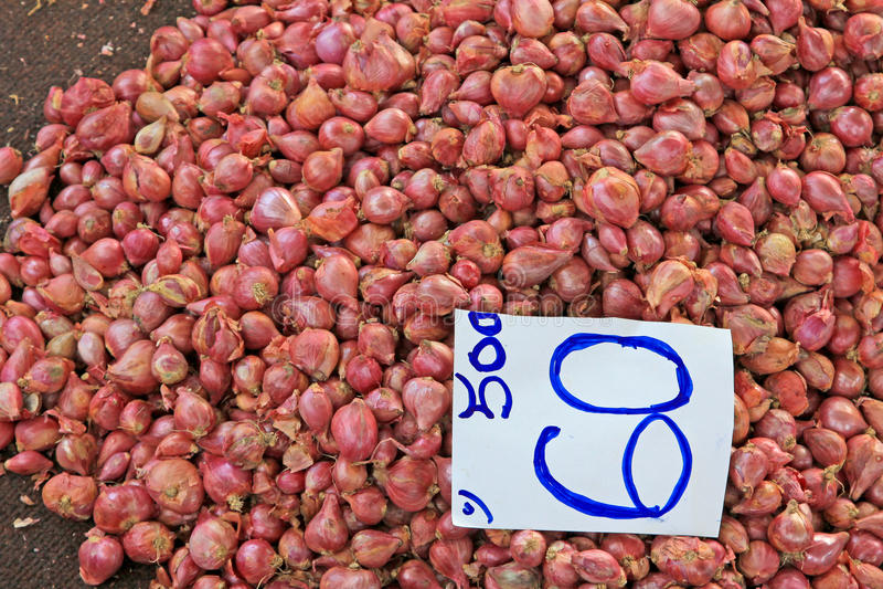 Sri Lanka Bazaar stock photos