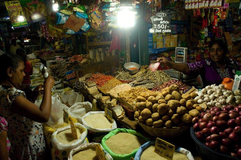 Sri Lanka - Tangalle fotos de stock royalty free