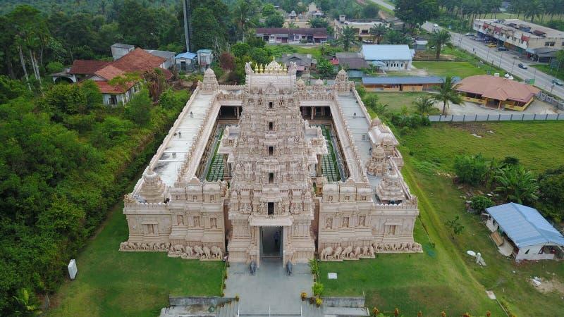 Sri Shakti świątynia obrazy royalty free
