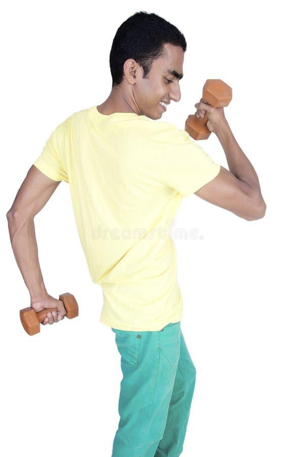 Download Srilankan Boy On White Background Stock Image - Image: 25952725
