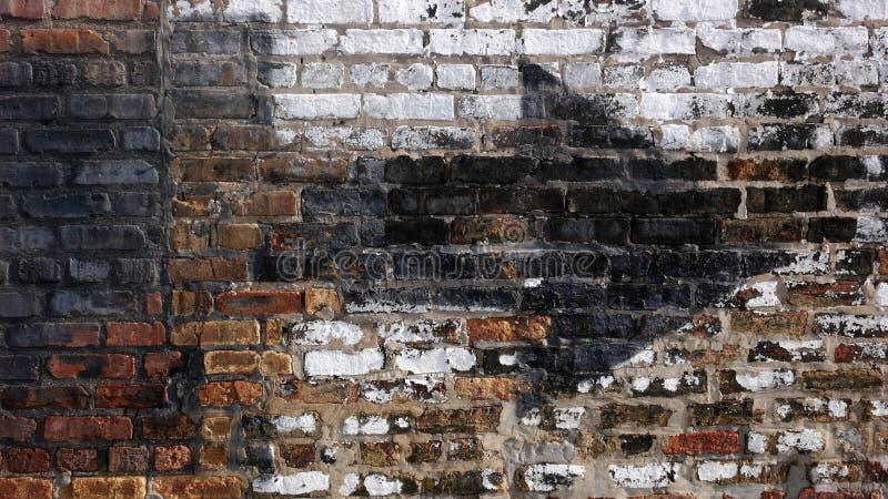 Städtische Wand lizenzfreie stockfotos
