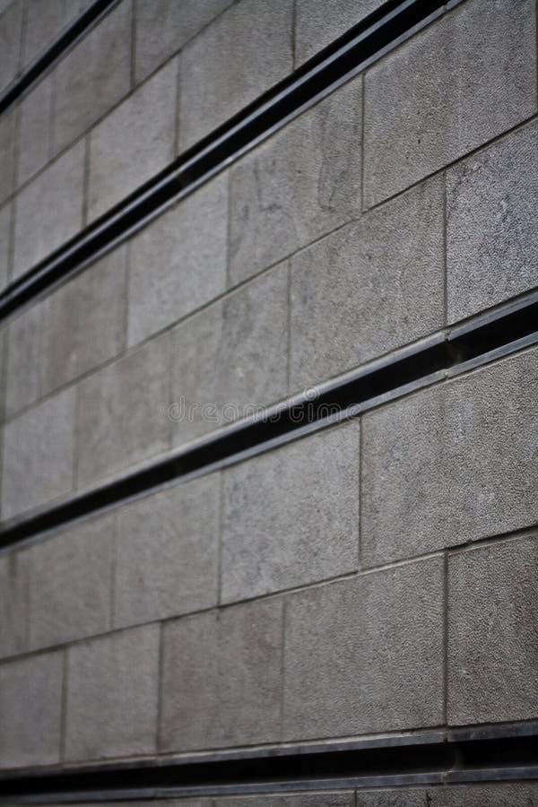 Städtische Zeilen lizenzfreie stockfotos