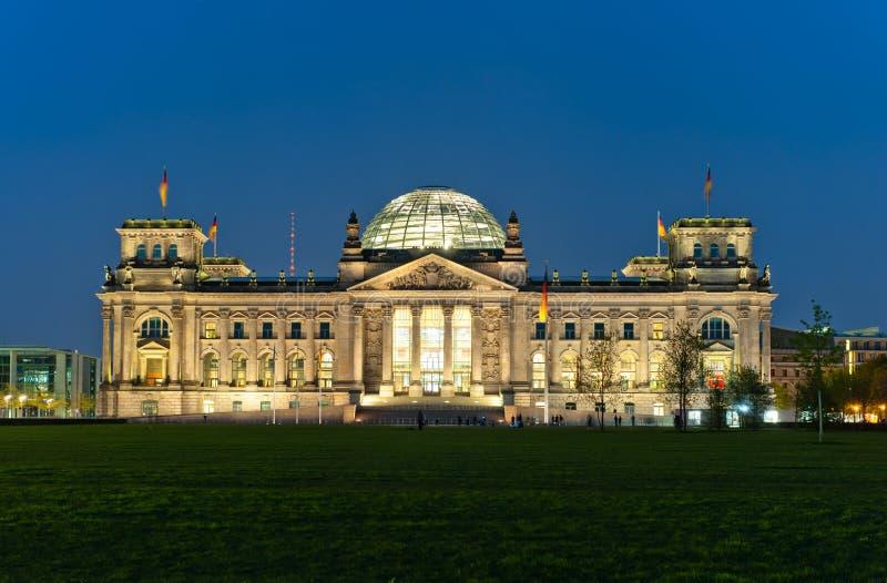 Städtisches Berlin, Deutschland stockfoto