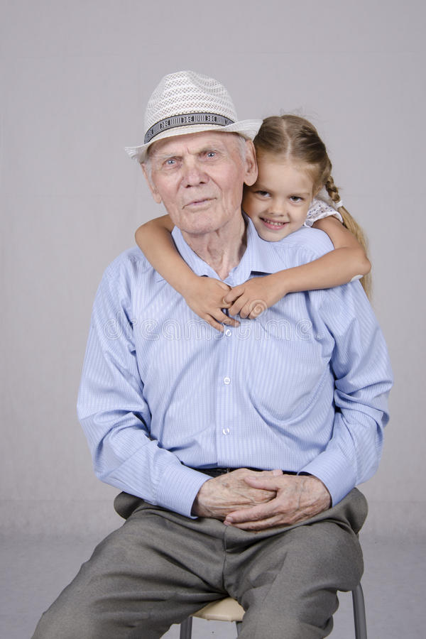 Dating en äldre afrikansk man