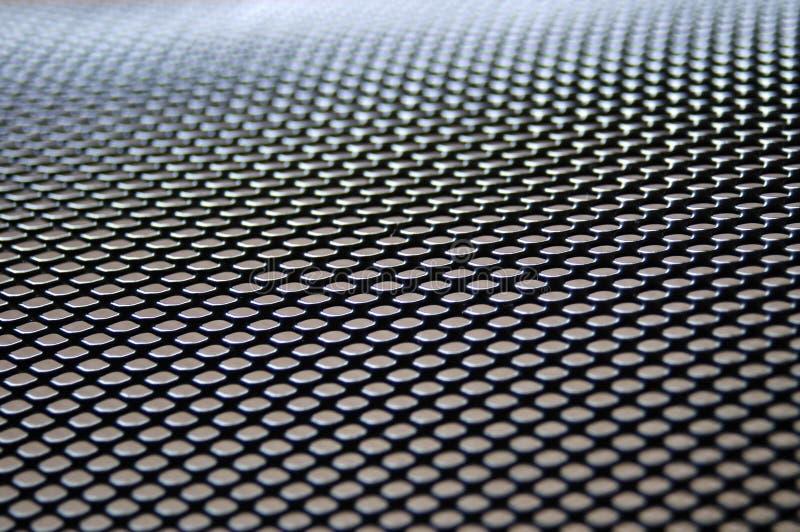 ståltrashbin för 2 ingrepp royaltyfri fotografi