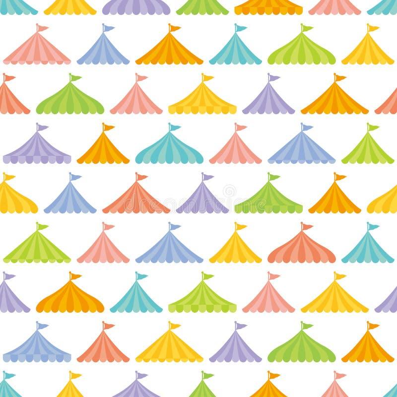 Ståndbakgrund stock illustrationer