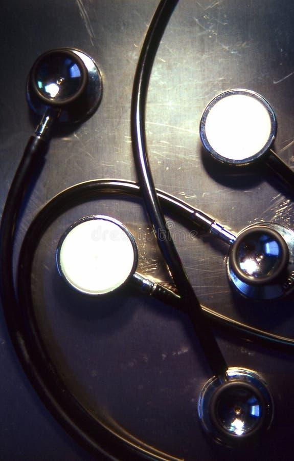 Stéthoscope Photos stock