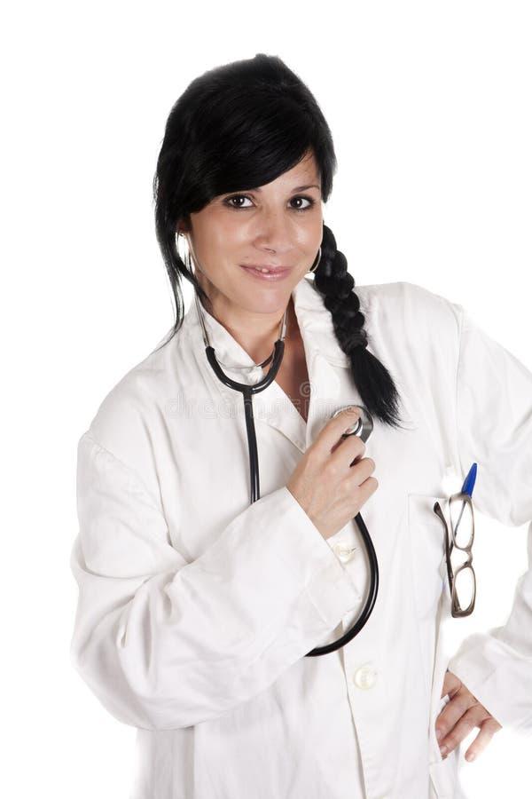 Stéthoscope pour vous photo libre de droits