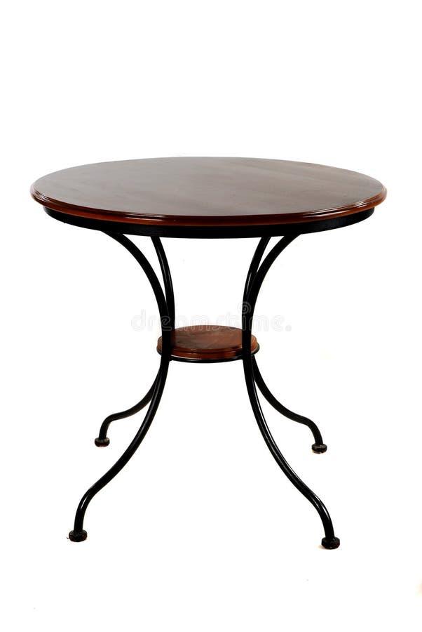 stół obraz stock