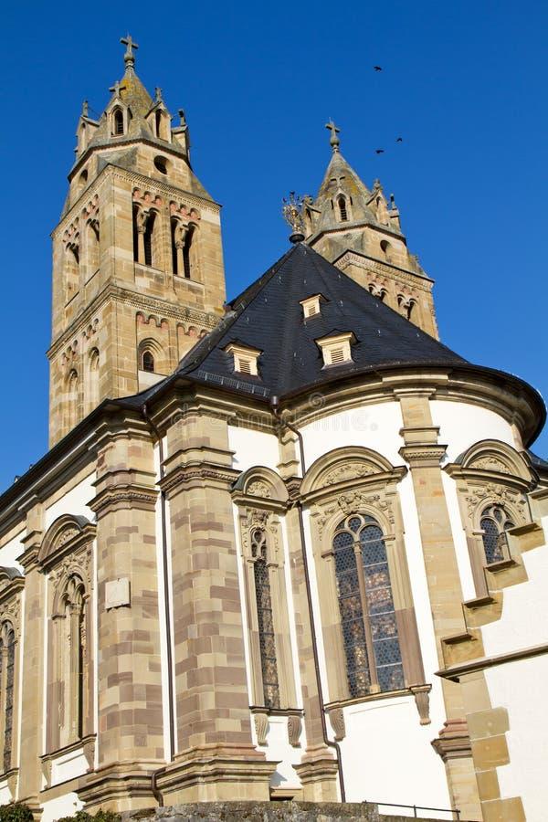 st Германии nikolaus церков стоковые изображения rf
