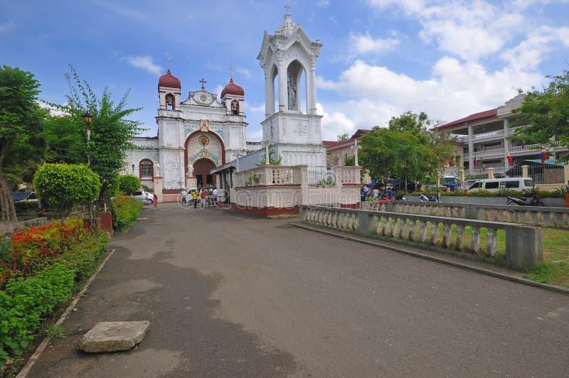 St. Кэтрина церков Александрия стоковое изображение rf