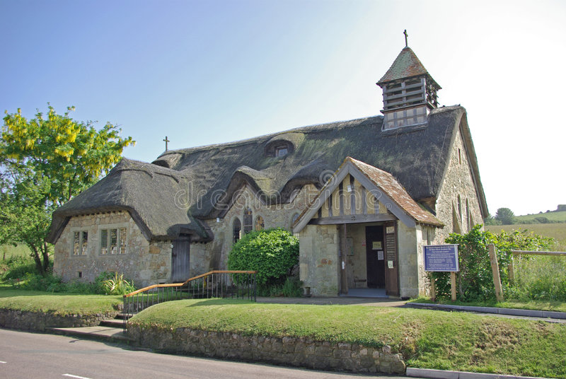 Download St Agnes Church stock image. Image of religus, england - 2615033