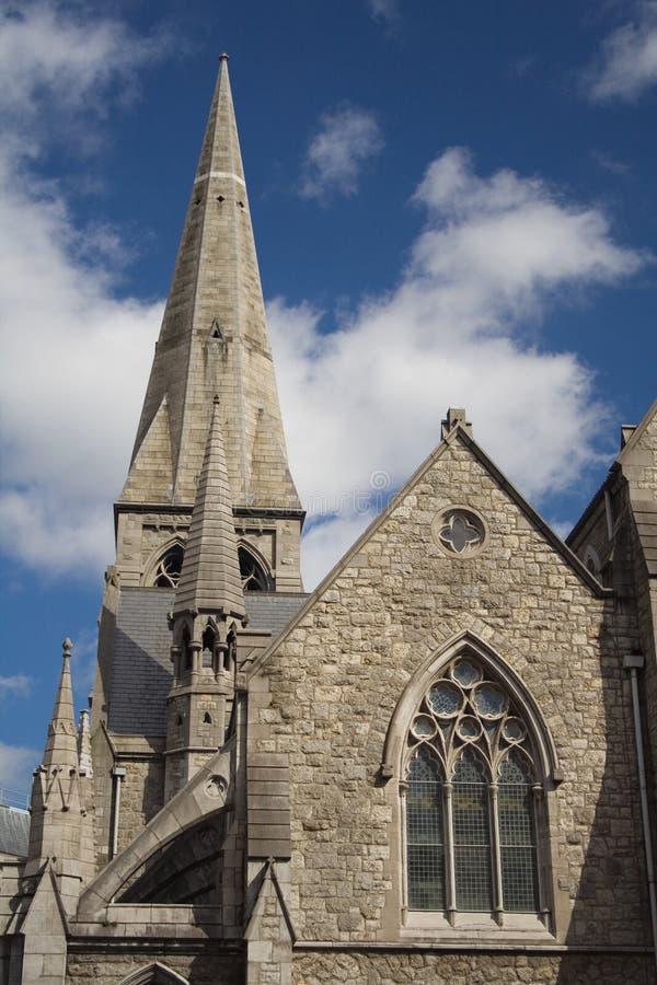 St. Andrew Church royalty free stock photos
