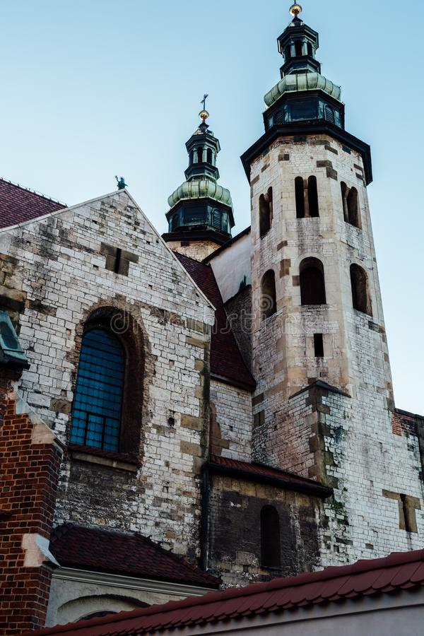 Krakau Kirche