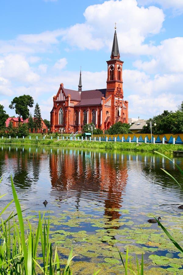 Download St Antony Roman-Catholic Church Stock Photo - Image: 21438500
