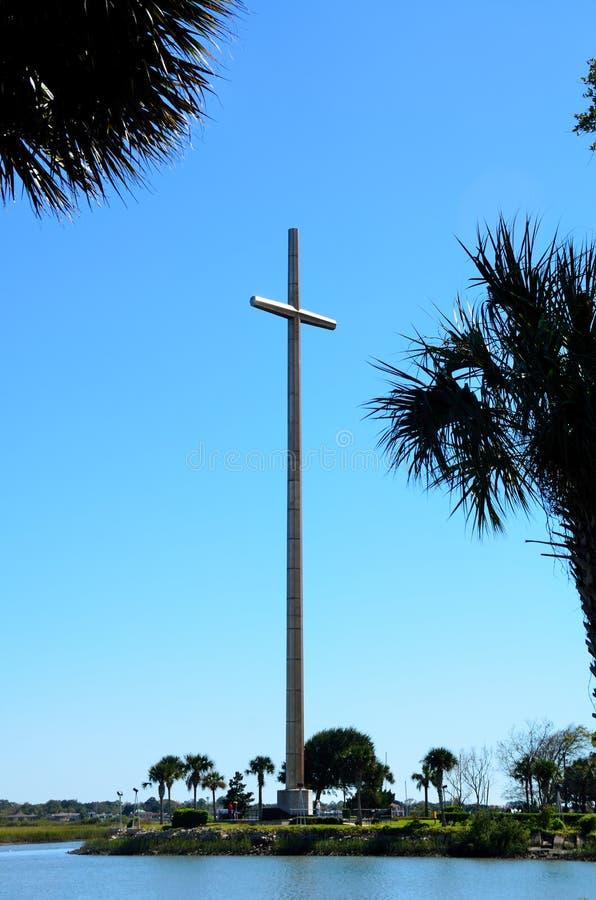 St Augustine cruzado la Florida imagenes de archivo